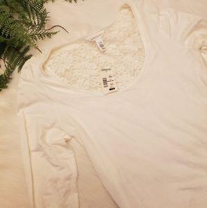 NWT: Aeropostale long sleeve shirt